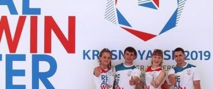 Красноярск станет столицей проведения зимней Универсиады в 2019 году