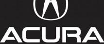 Кроссоверы Acura MDX и RDX прошли краш-тесты с наивысшей оценкой