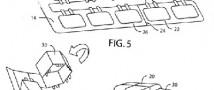 Nokia запатентовала «складной» аккумулятор