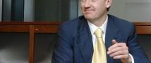 Посольство России отправило вторую просьбу об организации встречи с Баумгертнером