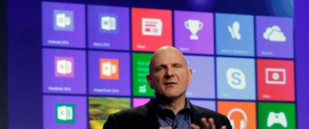 Microsoft работают над созданием собственного смартфона