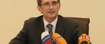 Николай Левичев требует, чтоб Илья Пономарев сдал свой депутатский мандат