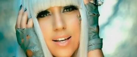 Леди Гага даст концерт… в космосе