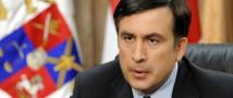 Саакашвили не хочет присутствовать на церемонии инаугурации нового президента Грузии