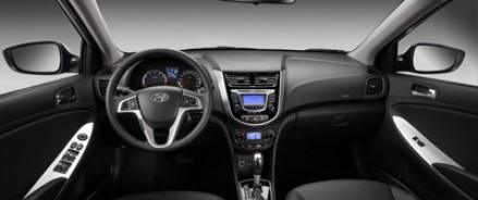 Hyundai Solaris sedan: адаптация к российским условиям