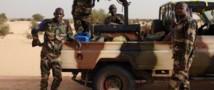 Французские журналисты были похищены и убиты малийскими боевиками