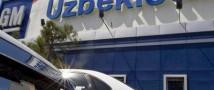 GM Uzbekistan начал производство новых седанов