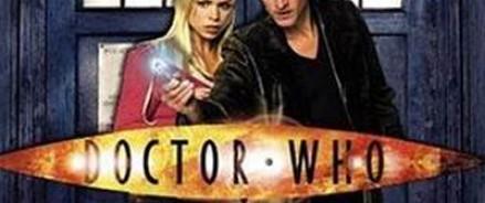 Свое пятидесятилетие празднует сериал «Доктор Кто»