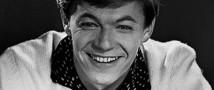 Александр Збруев снова в кино