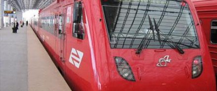 Аэроэкспрес взял кредит у Швейцарии для постройки двухэтажных вагонов