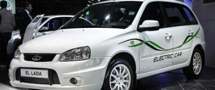 «АвтоВАЗ» в скором времени начнет продажу «El Lada»