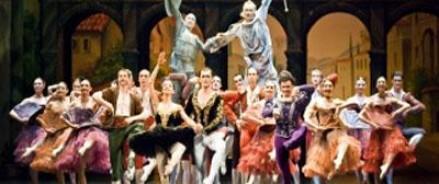 Два Петербуржских театра получили грант на развитие