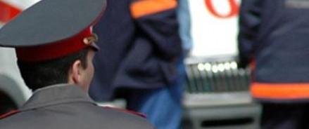 Двое полицейских погибли во время перестрелки в Москве