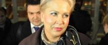 Евгения Васильева не имеет право общаться с представителями прессы