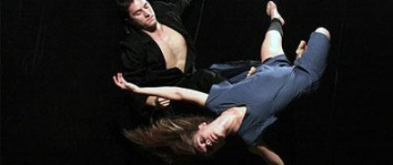 Фестиваль «Кинотанец» открывает сезон танцевального кино в Петербурге