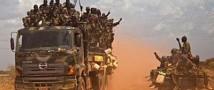 В Южном Судане продолжается эвакуация иностранных граждан