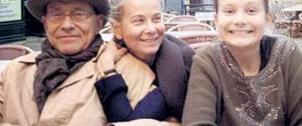 Маша Кончаловская по-прежнему находиться в коме