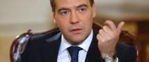 Медведев предлагает ввести мониторинг эффективности принятия законов