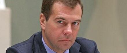 Медведев разрешил временное проживание в РФ около 100 тысячам мигрантам