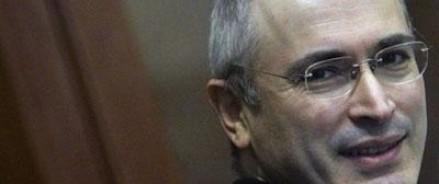 Михаил Ходорковский совершил визит в Германию
