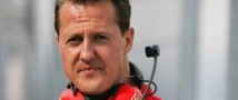 Михаэль Шумахер получил травму головы, последствием которой оказалась кома