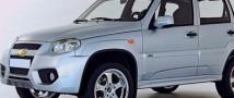 Новая Chevrolet Niva получит новый движок, но и подорожает в цене