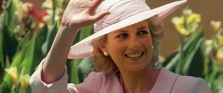 Полиция отказалась заново возбуждать уголовное дело по факту гибели принцессы Дианы
