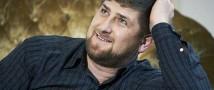 Рамзан Кадыров назвал уличные поцелуи дикостью