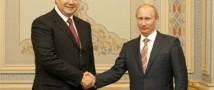 Россия сделала большую уступку в цене на газ для Украины