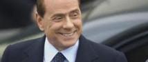 Сильвио Берлускони остался без рождественской ёлки