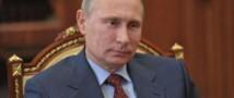 Указ Путина о создании «Объединённой ракетно-космической корпорации»