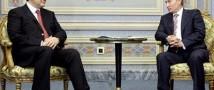 Украина просит у России кредит в 15 миллиардов
