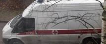 В ДТП около села Бураново погибло пять человек