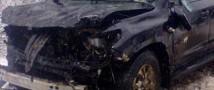 В ДТП в Нижегородской области погибло пять человек