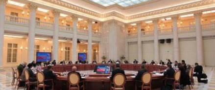 В Санкт-Петербурге стартует международный культурный форум