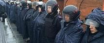 В Украине усиливаются беспорядки