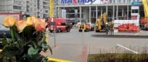 В ходе проверки было решено закрыть два ТЦ в Риге