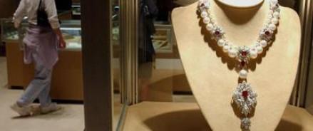 Ежегодно россияне покупают более 80 тонн ювелирных украшений