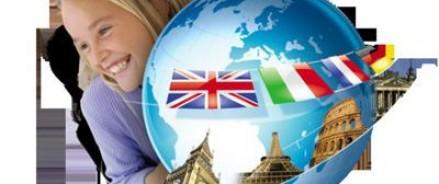 Где лучше учить английский язык?