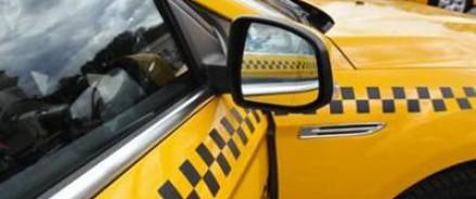 Для легкового такси на территории Твери открыли стоянки