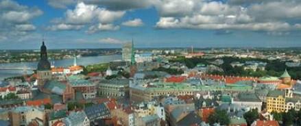 Недвижимость в Латвии с «РД Глобал» стала все больше привлекать россиян
