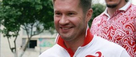 В Москве была презентована форма для Олимпийских спортсменов