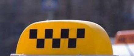 Службы такси Челябинска подняли тарифы на перевозку пассажиров