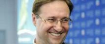 Алексей Алешин стал главой Ростехнадзора