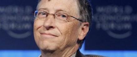 Билл Гейтс занимает первую позицию в рейтинге самых богатых людей планеты