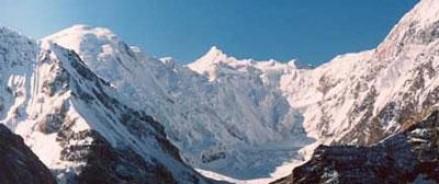 Нижний Тагил гордится героями, покорившими горы Киргизии