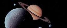 Титан – спутник Сатурна- самое удачное место для проведение чайных церемоний