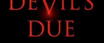 В Нью-Йорке объявился дьявольский младенец