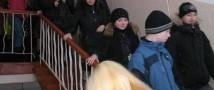 В Кемеровской области подростка избили прямо возле школы