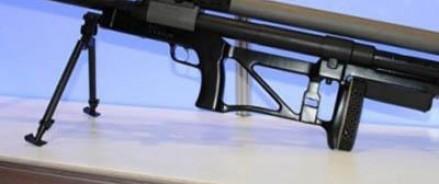 Вскоре в ВС РФ появится реактивная снайперская винтовка